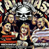 The Metal Mashup Show