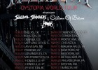 MEGADETH: NORTH AMERICAN TOUR DATES