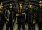 Queensryche Wins Listener Vote for Top Album of 2015