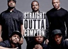 And now for something COMP(ton)LETELY different…Straight Outta Compton Soundtrack review