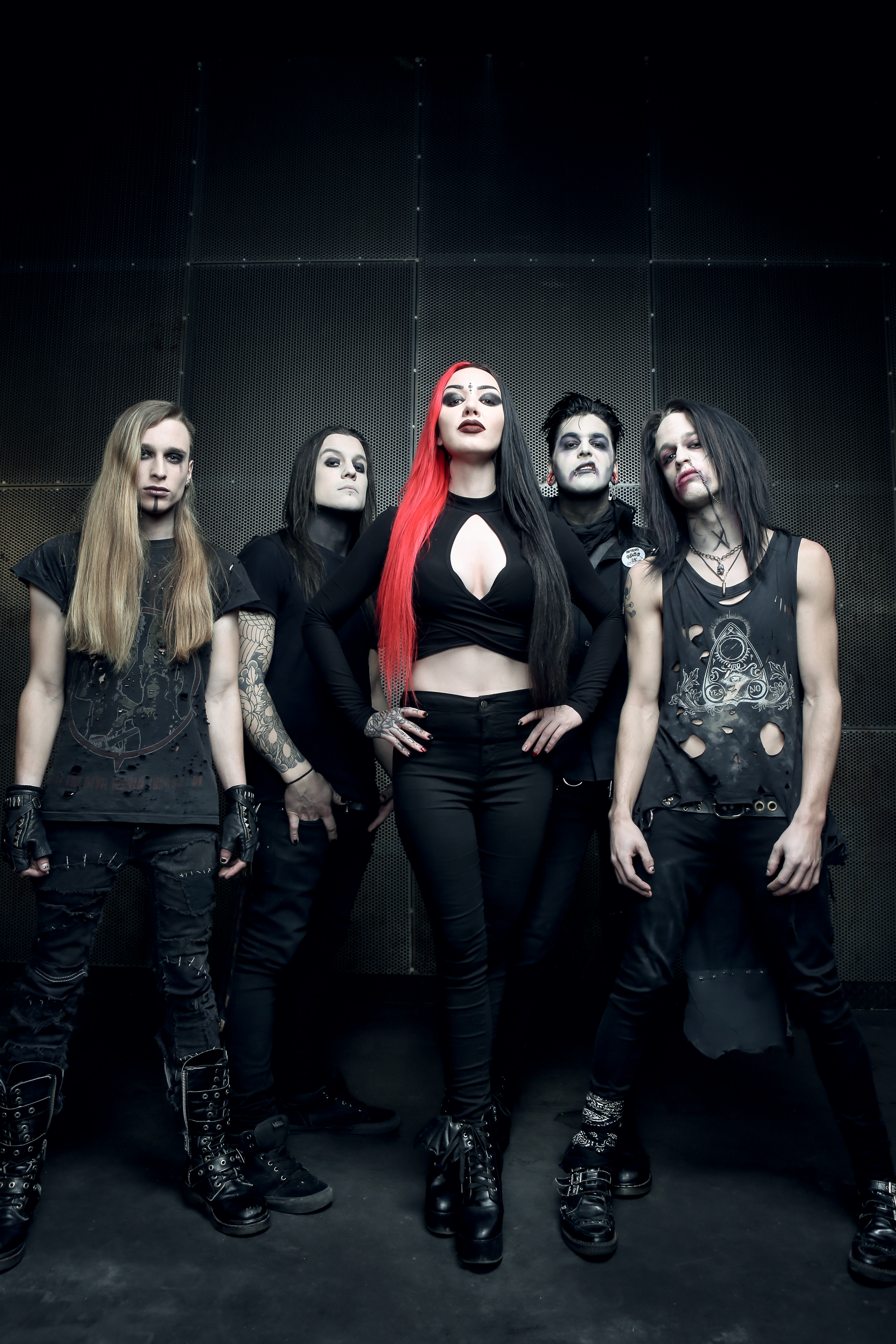 New Years Day Band Tour Dates
